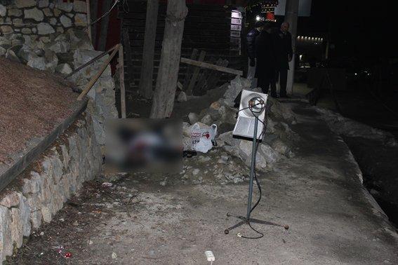 В Крыму застрелили 50-летнего бизнесмена (ФОТО), фото-1