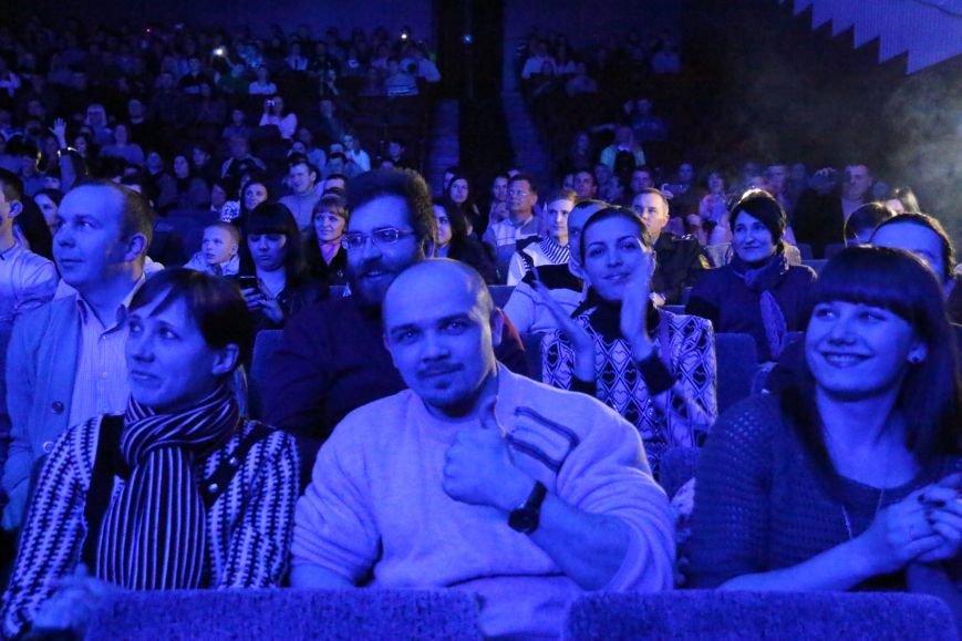 Антигламурная и комедийная группа DZIDZIO выступила в Чернигове, фото-3