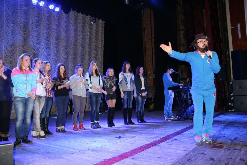 Антигламурная и комедийная группа DZIDZIO выступила в Чернигове, фото-9