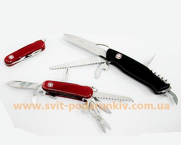 ножи Wenger общая