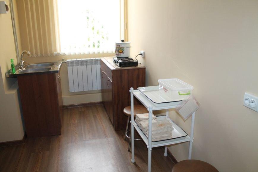 В Артемовске после ремонта открыли филиал физиотерапевтического отделения, фото-9