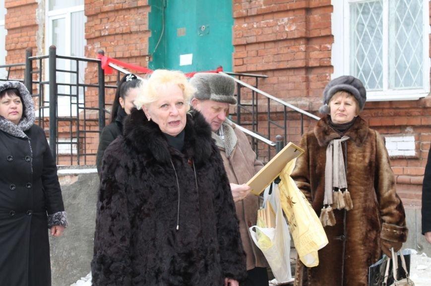 В Артемовске после ремонта открыли филиал физиотерапевтического отделения, фото-4