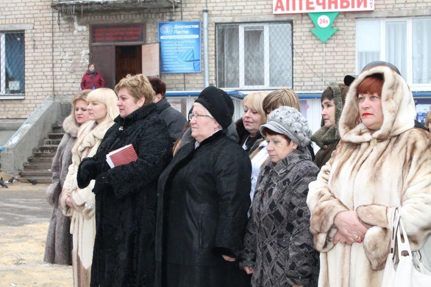 В Артемовске после ремонта открыли филиал физиотерапевтического отделения, фото-2
