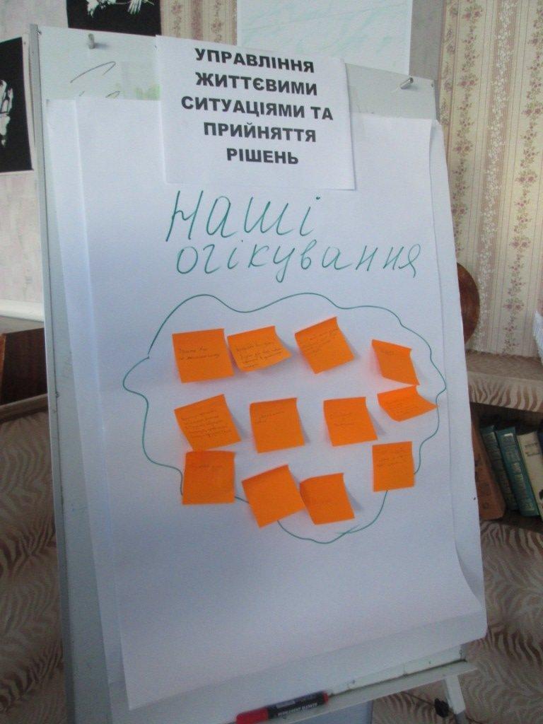 Сирот из Кременчугской воспитательной колонии учили быть терпимыми (ФОТО), фото-2