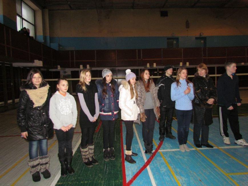 В Мариуполе, сыграв в бадминтон, можно будет получить Ipad (ФОТО), фото-3
