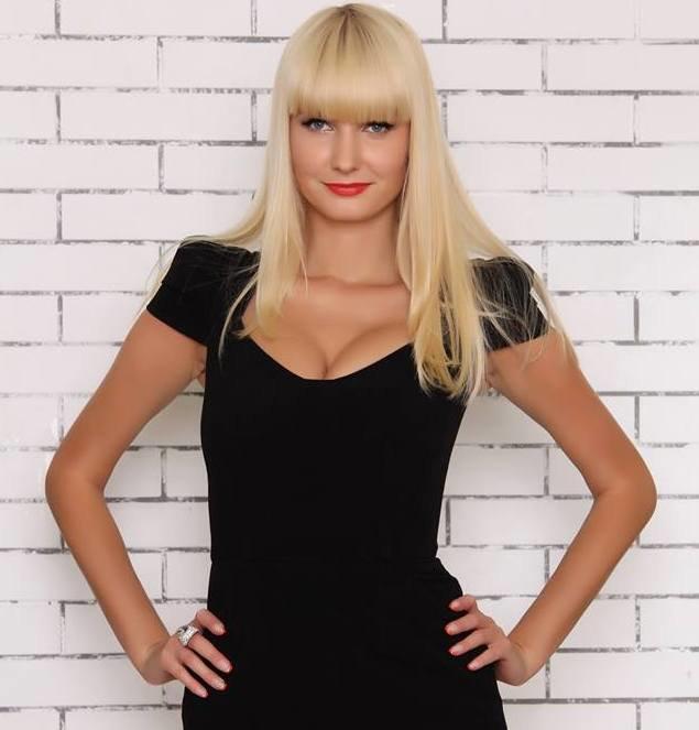 Антонина Красовская