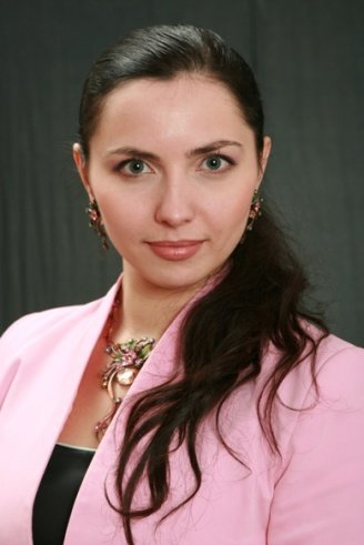 Ника Рудакова