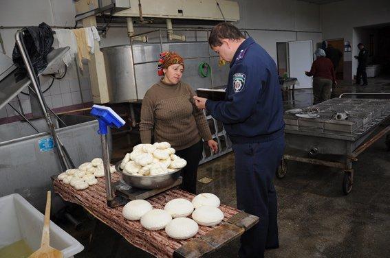 На Тернопільщині вилучено майже 32 тис. кілограмів небезпечної продукції (фото), фото-1