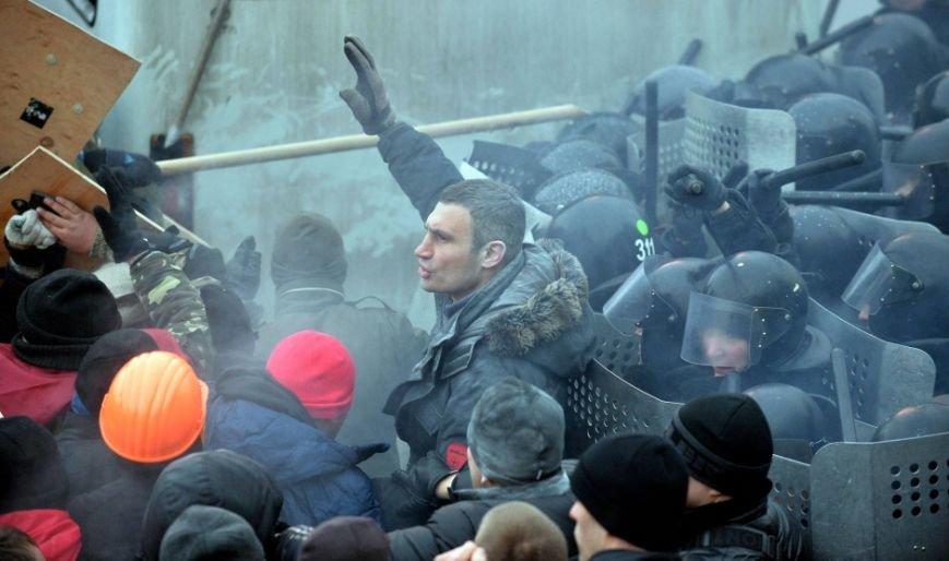 Улица Грушевского 19 января - 17