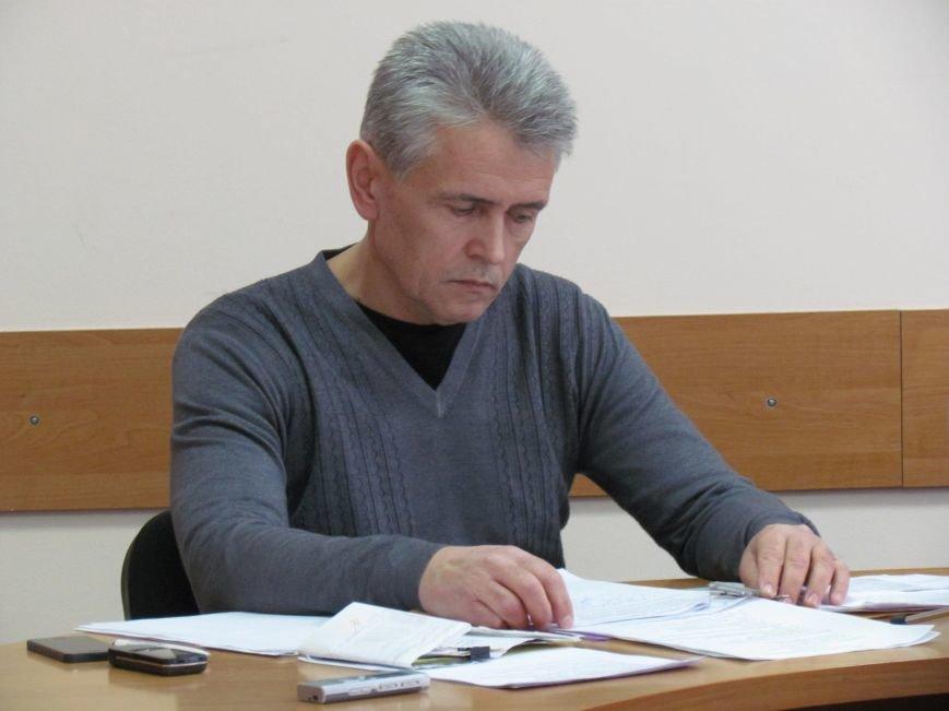 Руководство «Мариупольтеплосети» извинилось перед мариупольцами (ФОТО), фото-3