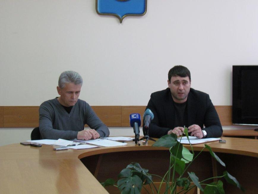 Руководство «Мариупольтеплосети» извинилось перед мариупольцами (ФОТО), фото-1