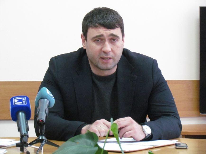 Руководство «Мариупольтеплосети» извинилось перед мариупольцами (ФОТО), фото-2