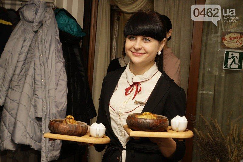 Парад дерунов прошел в Чернигове, фото-3