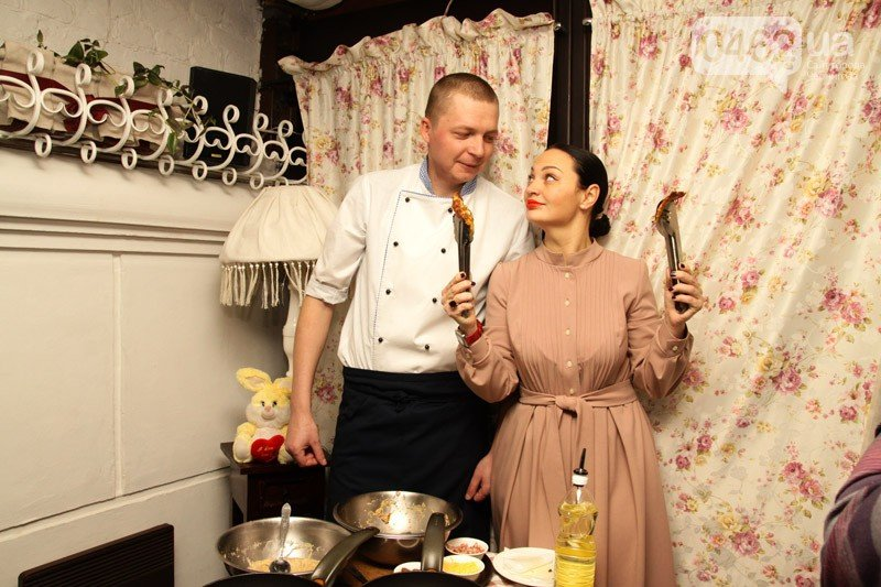 Парад дерунов прошел в Чернигове, фото-5