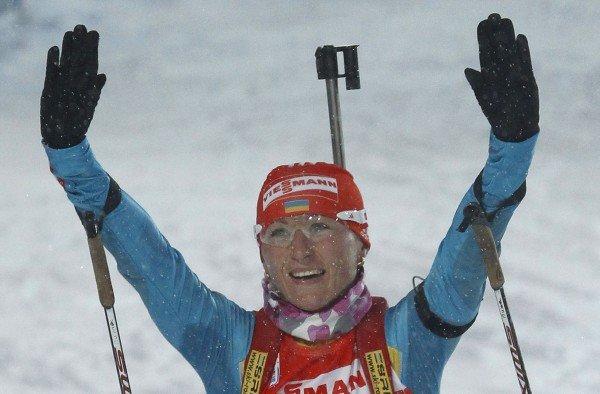 Украина завоевала первую олимпийскую награду! (ФОТО), фото-1