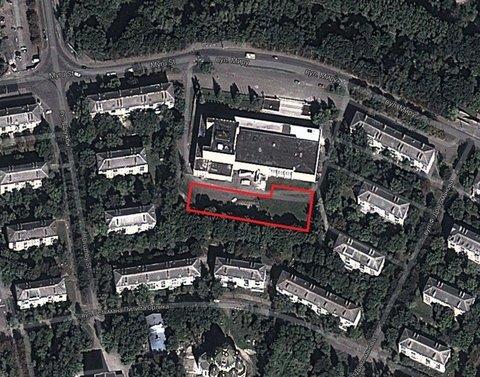 У Тернополі  за «Березолем» планують звести багатоповерхівку (фото), фото-1