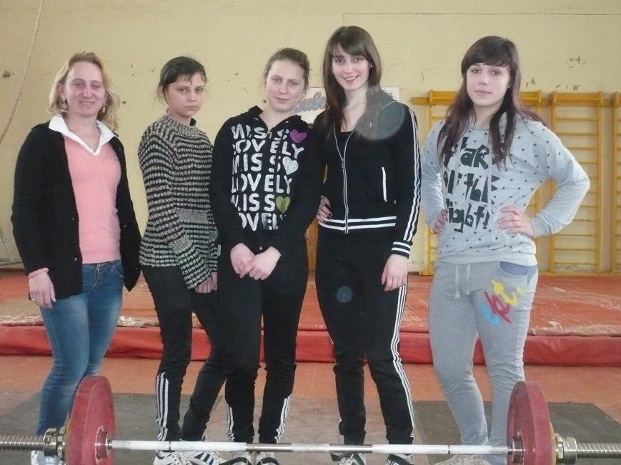 Красноармейчанка заняла первое место в чемпионате области по тяжелой атлетике (ФОТО), фото-2