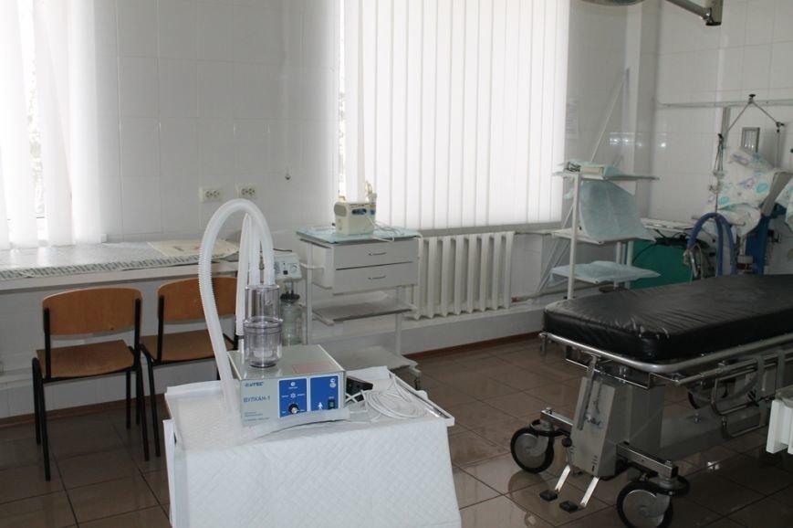 ФОТОФАКТ: в Артемовскую детскую больницу приобрели аппаратуру на средства Рината Ахметова и Игоря Крутого, фото-3