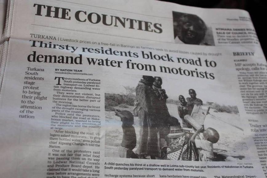 Бывшие беспризорники из Мариуполя шокированы жизнью в Африке (ФОТО), фото-10