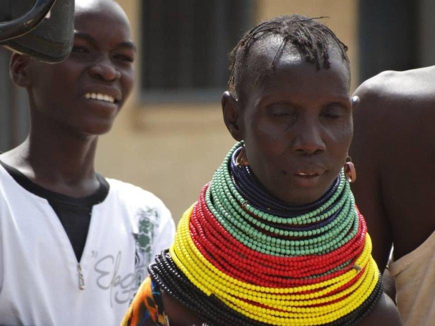 Бывшие беспризорники из Мариуполя шокированы жизнью в Африке (ФОТО), фото-5