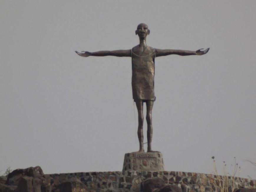 Бывшие беспризорники из Мариуполя шокированы жизнью в Африке (ФОТО), фото-12