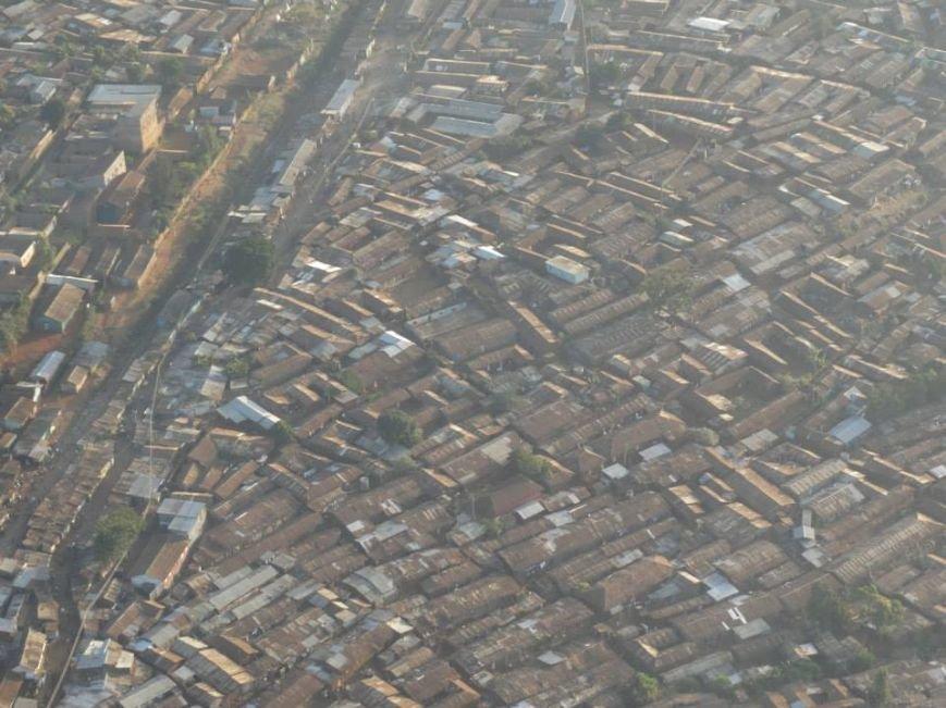 Бывшие беспризорники из Мариуполя шокированы жизнью в Африке (ФОТО), фото-9
