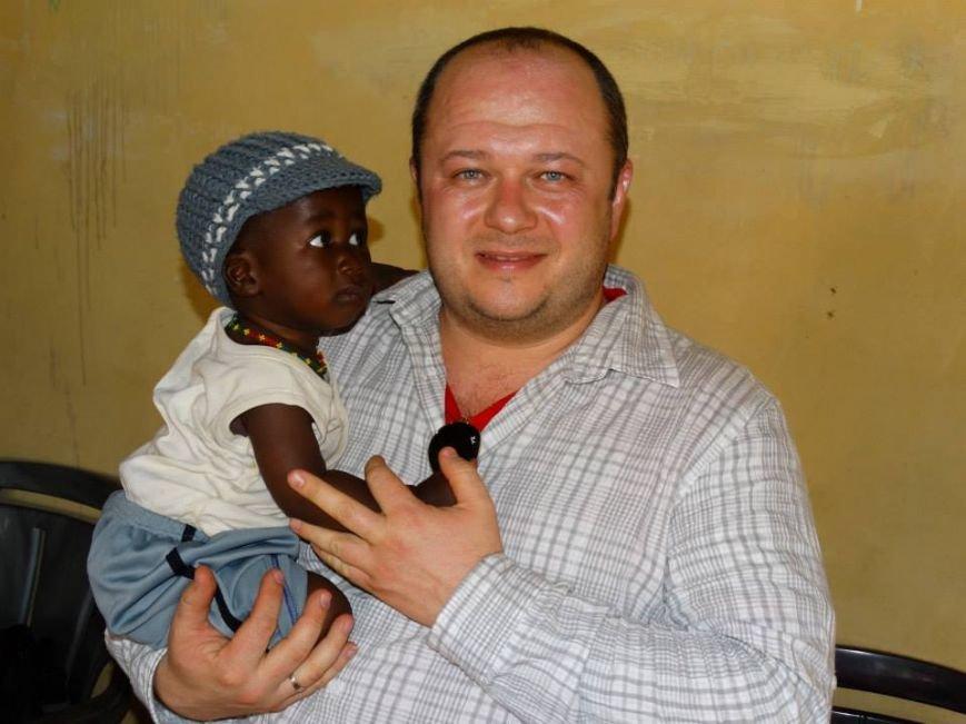 Бывшие беспризорники из Мариуполя шокированы жизнью в Африке (ФОТО), фото-4