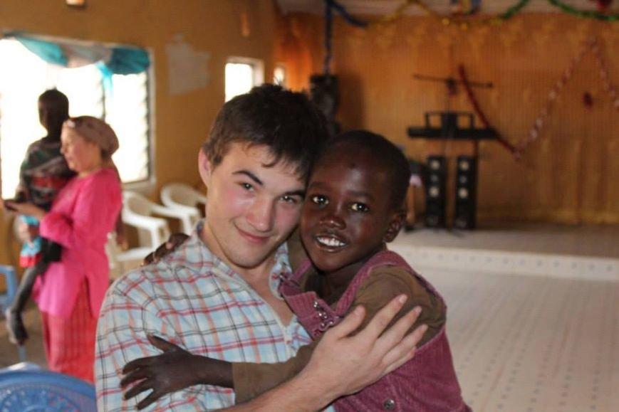 Бывшие беспризорники из Мариуполя шокированы жизнью в Африке (ФОТО), фото-28
