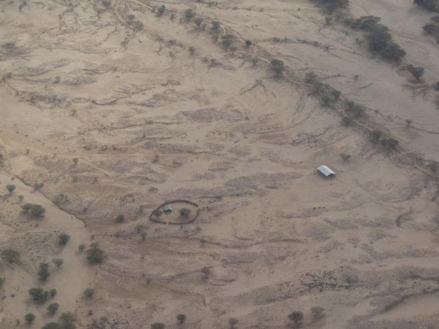 Бывшие беспризорники из Мариуполя шокированы жизнью в Африке (ФОТО), фото-11