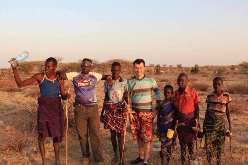 Бывшие беспризорники из Мариуполя шокированы жизнью в Африке (ФОТО), фото-25