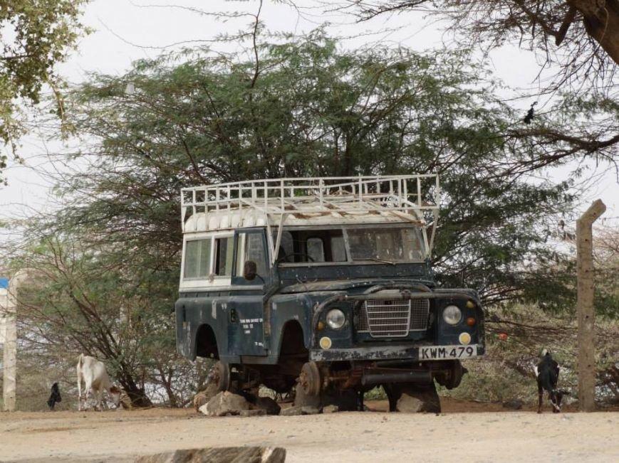 Бывшие беспризорники из Мариуполя шокированы жизнью в Африке (ФОТО), фото-7