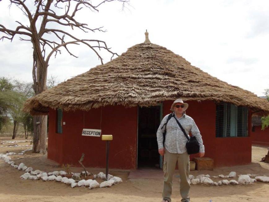 Бывшие беспризорники из Мариуполя шокированы жизнью в Африке (ФОТО), фото-17