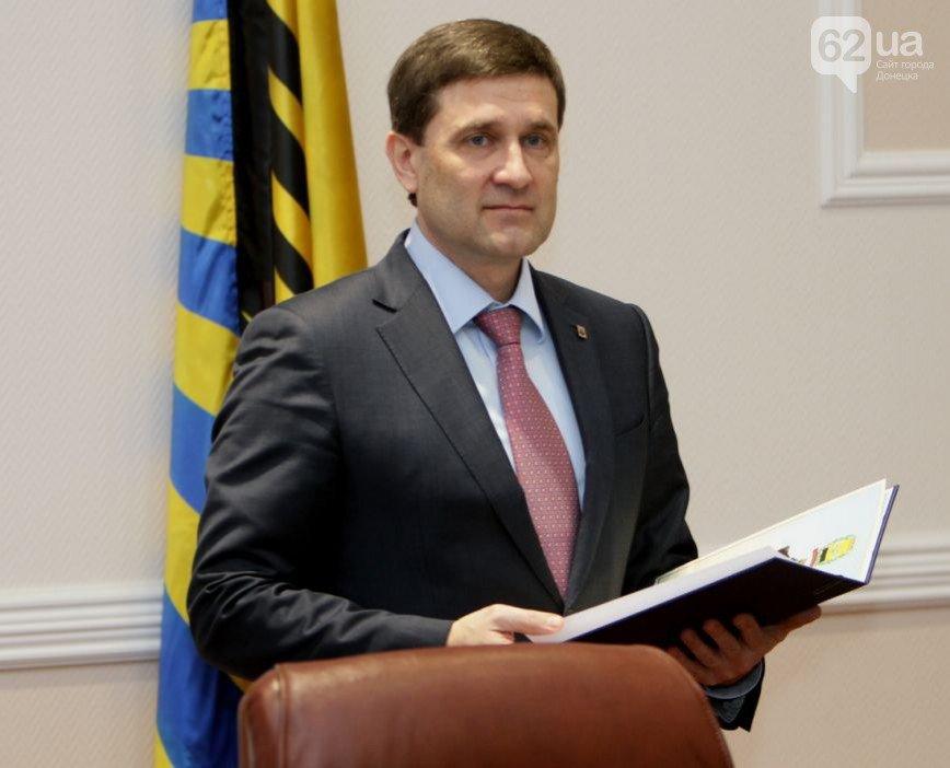Губернатор Донетчины Андрей Шишацкий наградил простых мариупольских спасателей (ФОТО), фото-2