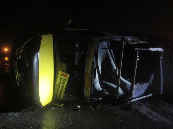 В Полтаве «маршрутка» попала в ДТП. Среди пострадавших - трое детей и один взрослый (ФОТО), фото-3
