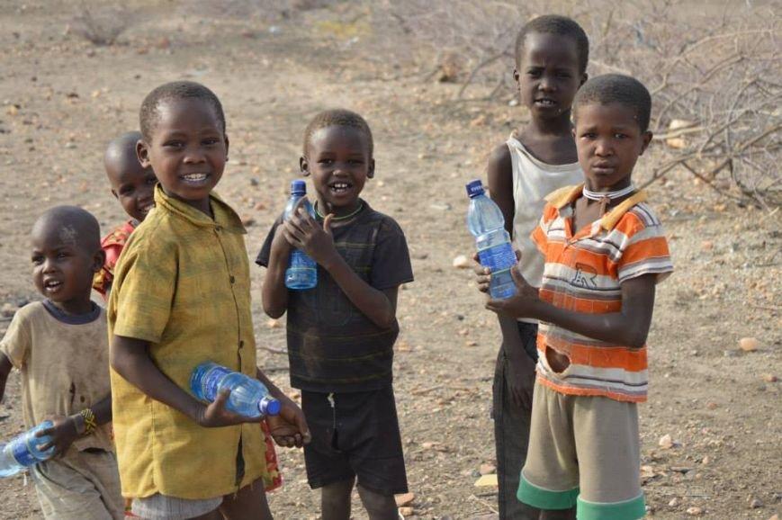 Мариупольцы в Африке узнали, что 1 доллар может спасти ребенка (ФОТОРЕПОРТАЖ), фото-5