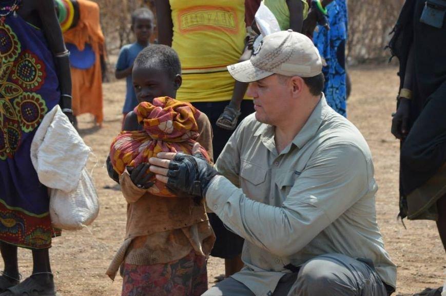 Мариупольцы в Африке узнали, что 1 доллар может спасти ребенка (ФОТОРЕПОРТАЖ), фото-2