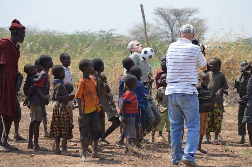 Мариупольцы в Африке узнали, что 1 доллар может спасти ребенка (ФОТОРЕПОРТАЖ), фото-4