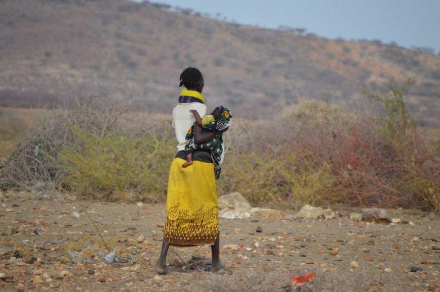 Мариупольцы в Африке узнали, что 1 доллар может спасти ребенка (ФОТОРЕПОРТАЖ), фото-7