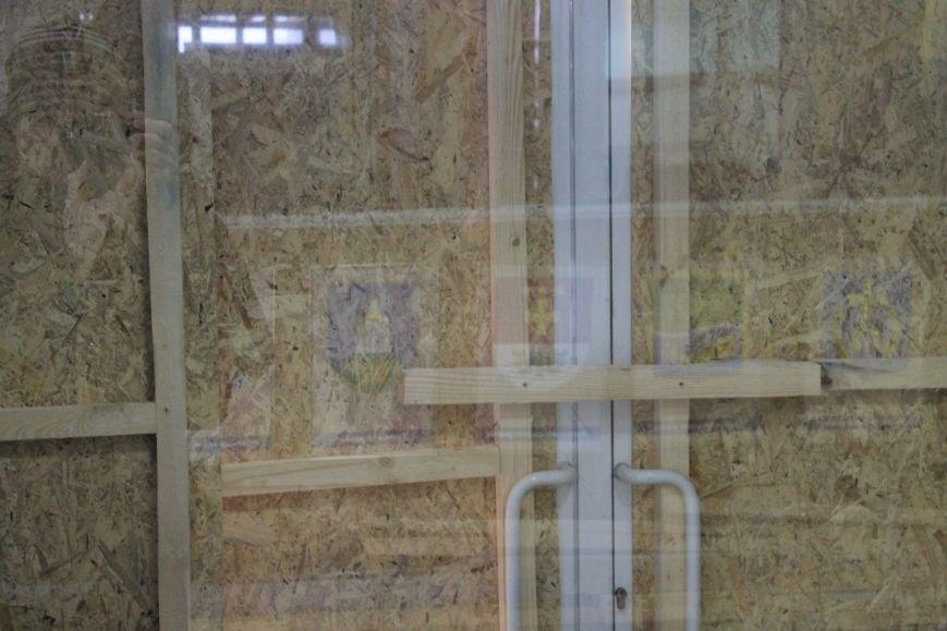 В Сумах частично разблокировали «Пентагон» (ФОТО), фото-3