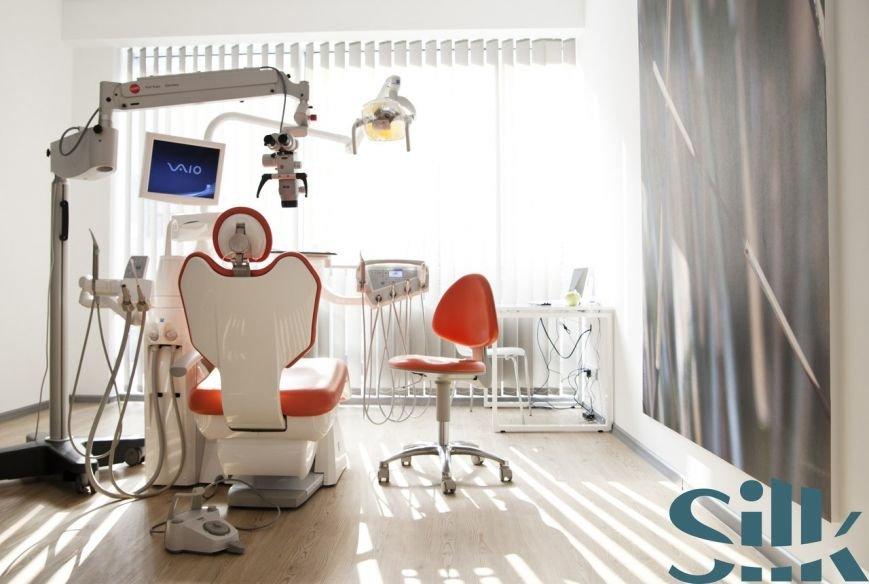 Готовимся улыбаться весной! Отбеливание зубов в современной стоматологии., фото-1