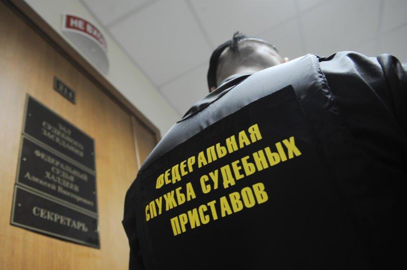 За убийство совершенное в Домодедово задержан судебный пристав, фото-1