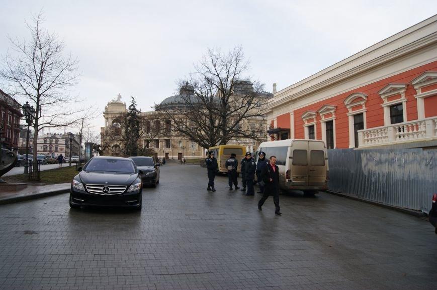 Штурм одесского горсовета: как это было (фоторепортаж), фото-1