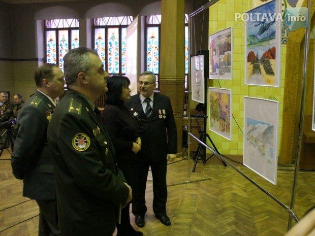 МУЗЕЙ - 4 - 1