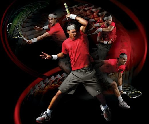 Nike-Tennis-2011-Australian-Open-Collection-For-Rafael-Nadal