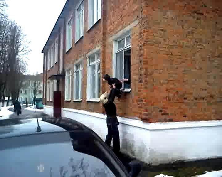 Сумська область: 149 дітей евакуйовані з задимленої будівлі дитсадка (ФОТО + ВИДЕО), фото-2