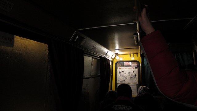 В черниговских «Эталонах» вкрутили лампочки. Увиденное шокировало, фото-1