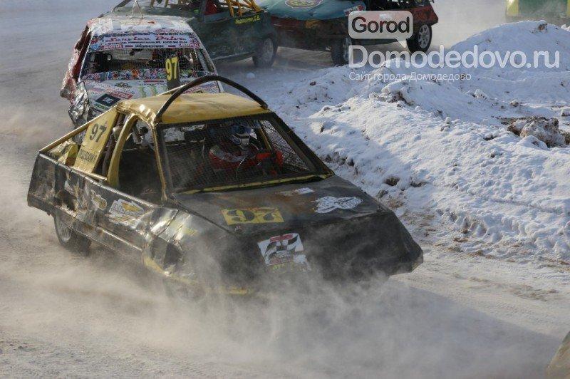 Команда СТАРТ Домодедово готовится к пятому этапу гонок на выживание, фото-2