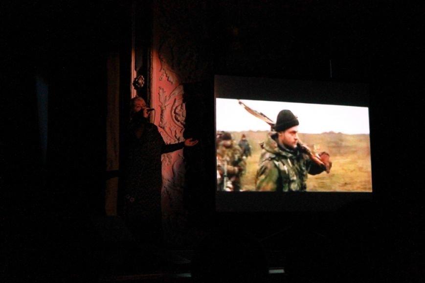 В Часовом Яре участнику боевых действий в Афганистане вручили ордер на квартиру, фото-8