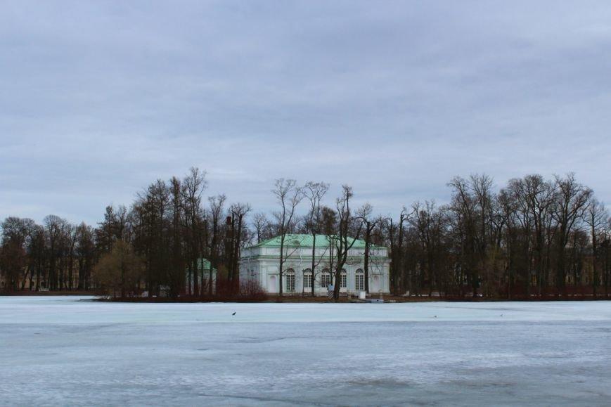 город Пушкин, Царское Село, парк