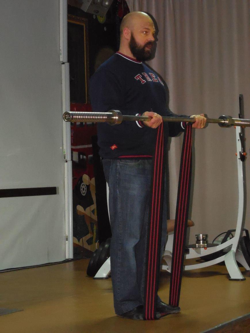 Многократный чемпион мира и абсолютный рекордсмен Владимир Кравцов рассказал, как достичь максимальных результатов в пауэрлифтинге, фото-6